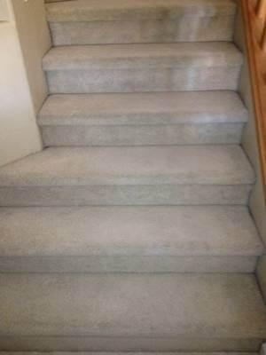 Engineered Floor And Hardwood Stairs Installation. Shower Remodeling ·  Hardwood Restoration