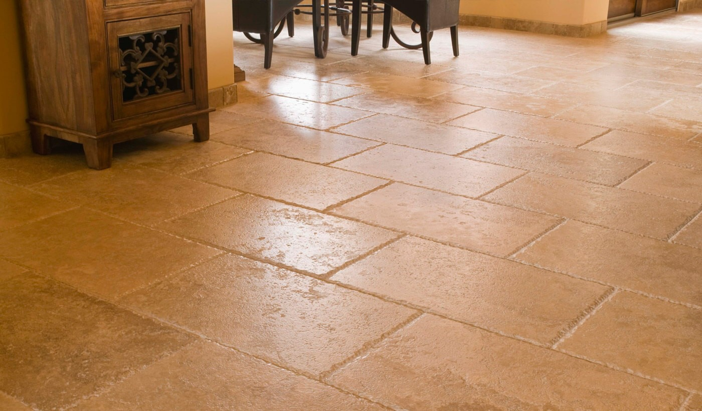 Tile and Stone floors